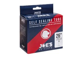 Joe's No-Flats Self Sealing MTB tube 26'' 2018
