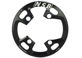 North Shore Billet 1X11 speed Rock Ring bashguard for NSB Spider