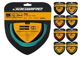 Jagwire Mountain Pro Hydraulic hose kit 2018