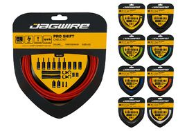 Jagwire Pro Shift housing and cable kit