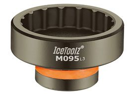 Icetoolz Bottom Braket tool M095 for Shimano BBR93