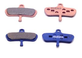 A2Z Brake pads for Avid Code