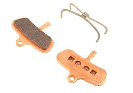 Brake authority pads for Avid Code