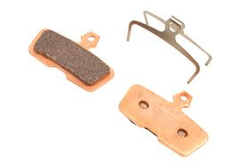 Brake authority pads for Avid Code 2011 and over
