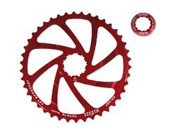 A2Z 40T Sprocket for Shimano