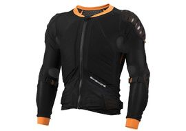 661 Sixsixone Protection dorsale Evo Compression Jacket Long Sleeve 2018