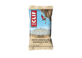 Clif Bar Energy Bar White Chocolate Macadamia