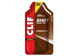 Clif Bar Shot Energy Gel Chocolate