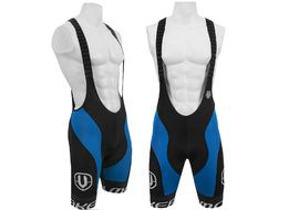 Mondraker Bib short Black and Blue