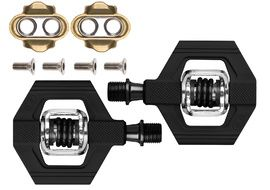 Crank Brothers Candy 1 Pedals Black 2020