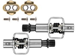 Crank Brothers Egg Beater 1 Pedals Black 2021