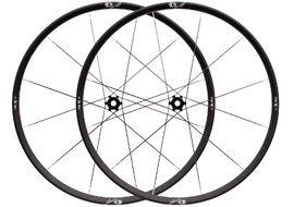 Crank Brothers Cobalt 1 Wheelset Black / Silver 27.5'' 2018