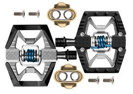 Crank Brothers Double Shot 2 Pedals Black 2021