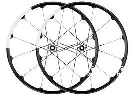 "Crank Brothers Cobalt 3 Black and White 29"" Wheelset 2018"
