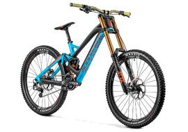 Mondraker MTB Summum Carbon Pro Team 27,5'' 2018