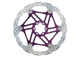 Hope Floating Rotor Purple (New Design) 2020