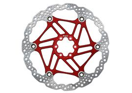 Hope Floating Rotor Red (New Design) 2020
