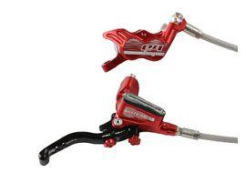 Hope Tech 3 E4 Rear Disc Brake Red 2020
