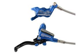 Hope Tech 3 E4 Rear Disc Brake Blue 2020