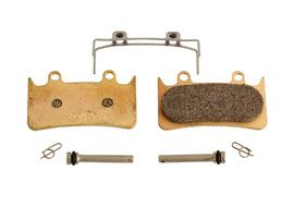 Hope Mono/Moto 6 Sintered Brake Pads
