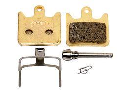 Hope Brake pads for X2 caliper