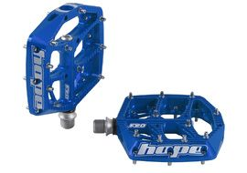 Hope F20 Pedals Blue 2020