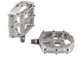 Hope F20 Pedals Silver 2020