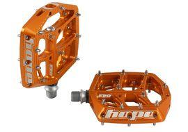 Hope F20 Pedals Orange 2020