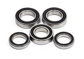 Hope Pro 2 rear bearing kit