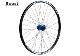 Hope Tech Enduro Pro 4 Front Wheel Blue 27,5'' Boost 2018