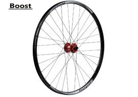 Hope Tech Enduro Pro 4 Front Wheel Red 29'' Boost 2018