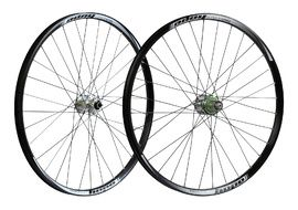 Hope Tech Enduro Pro 4 Wheelset 27.5'' Silver 2019