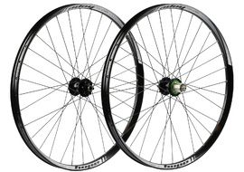 "Hope Tech 35W Pro 4 27,5"" Wheelset Negro 2017"