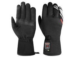 Racer E-Gloves 2 Warming Gloves 2019