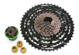 Hope 11 speed cassette (with Pro 4 Freehub) 2020