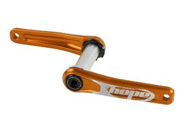Hope Crank Arms Spiderless Orange 2019