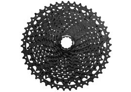 Sunrace MS8 11 speed cassette Black 2019