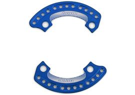 Hope 1/4 Bash Guard (set of 2) Blue 2020