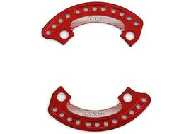 Hope 1/4 Bash Guard (set of 2) Red 2020