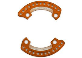 Hope 1/4 Bash Guard (set of 2) Orange 2020
