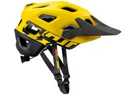 Mavic Crossmax Pro Helmet Yellow 2018