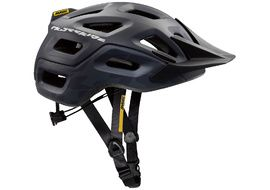 Mavic Crossride Helmet Black 2018