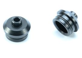 Mavic 20 mm to 9 mm front Adapters for Crossline