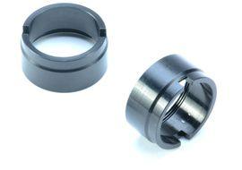 Mavic 20X110 mm front adapters for Crossmax  - Deemax 2012