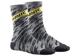 Mavic Deemax Pro High Sock Grey 2018