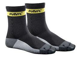 Mavic Ksyrium Carbon Socks Black 2018