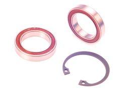 Mavic 20 mm front hub bearings (X2)