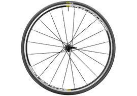 Mavic Aksium Elite Rear Wheel 2017
