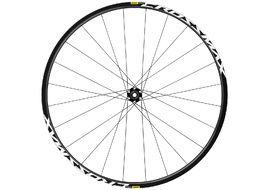 "Mavic Crossmax front wheel 27,5"" 2018"
