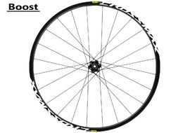 "Mavic Crossmax rear  wheel 27,5"" Boost 2018"